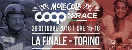 Molecola Coop Race, ultima corsa per veri campioni!