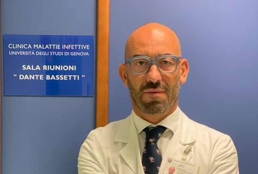 """Covid, Bassetti risponde alle critiche: """"Ecco la ricetta per diventare come me"""""""
