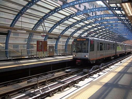 """Il Pci genovese: """"A quale prezzo il prolungamento della metropolitana?"""""""