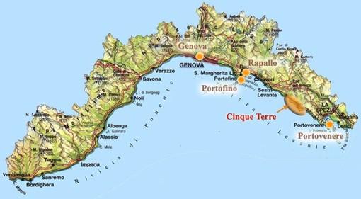La Liguria è di fatto un'isola: pessime condizioni di autostrade, ferrovie, porto e aeroporto