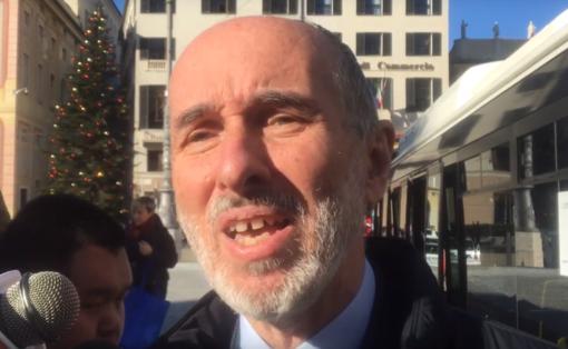 "Amt, Beltrami: ""Favorevole ai mezzi gratuiti a Genova"" (VIDEO)"