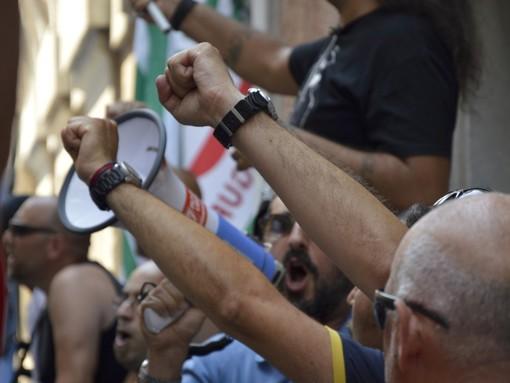Venerdì 27 settembre Usb e Usi in sciopero generale