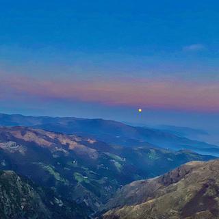 Meteo: fine settimana discreto e mite sulla Liguria