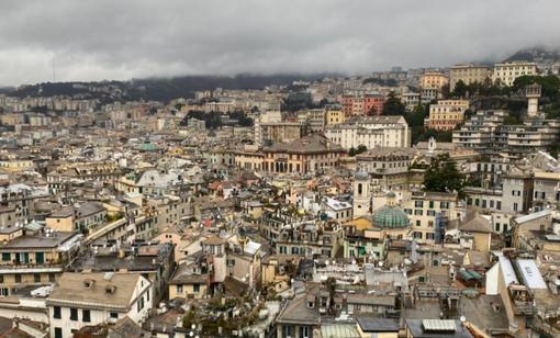 Meteo: l'autunno arriva in Liguria? Previsto un calo delle temperature