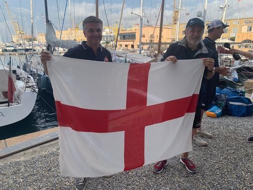 """Salone Nautico, Rixi: """"Bandiera Genova colora il mare, Millevele segnale ripartenza nautica"""""""