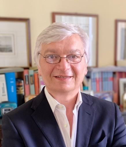 Stefano Marastoni riconfermato alla guida di Confcooperative Liguria