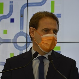"""Case popolari, Scajola a Rossetti: """"Dal Pd si fa terrorismo su una legge approvata dal Consiglio regionale e ritenuta valida dal governo"""""""