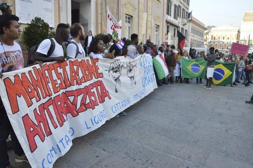 """Sabato in piazza per """"Genova città aperta"""": diritti, welfare e accoglienza"""
