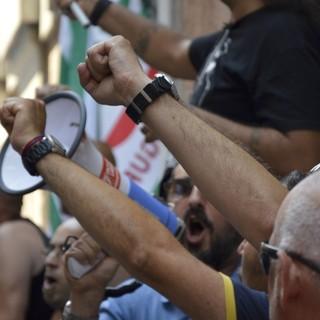 Appalti Fincantieri: martedì 15 giugno sciopero alla De Wave contro i licenziamenti