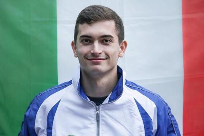 """Paralimpiadi Tokyo 2020, l'albisolese Matteo Orsi """"Riuscire a qualificarmi è il risultato concreto degli sforzi fatti con tutto il gruppo"""""""