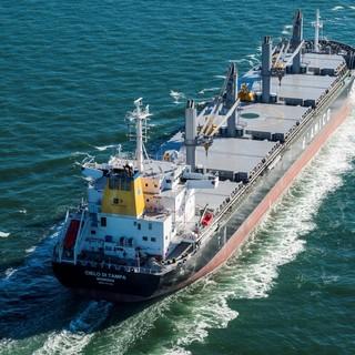 Rina testa le potenzialità dell'espansione digitale relativa alle ispezioni a bordo delle navi