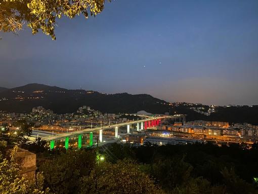 """""""Un ponte del nostro tempo"""": il docufilm di Raffaello Fusaro sulla costruzione del nuovo ponte di Genova al festival del cinema di Roma"""
