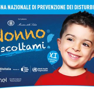 """Domenica torna a Genova e La Spezia la campagna """"Nonno ascoltami!–L'ospedale in piazza"""": al via l'11^ edizione [FOTO]"""
