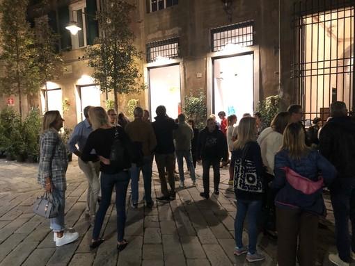 Oltre 5mila persone alla notte bianca di 'Genova Start'