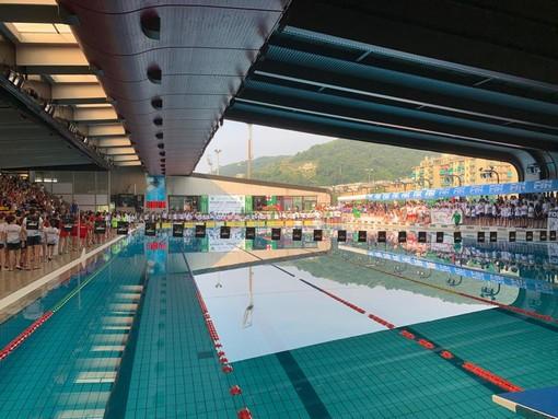 Nuoto, il 36° Memorial Morena illumina Genova