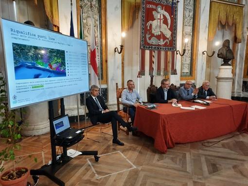 Via all'illuminazione pubblica a led risparmiando quasi 7 milioni di euro ogni anno [FOTO]