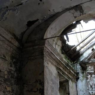 Oratorio di San Rocco: il restauro non è solo una speranza