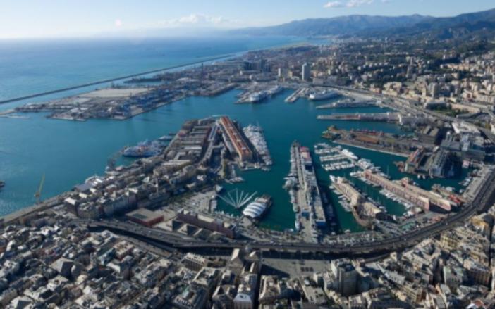 Segno positivo per il traffico commerciale nei porti di Genova- Savona – Vado Ligure