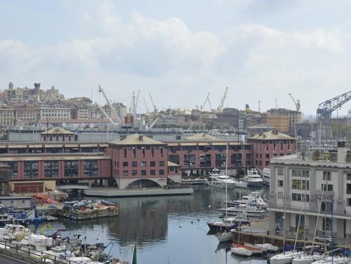 Sagra del pesce di Camogli a Genova, la festa incontra la solidarietà