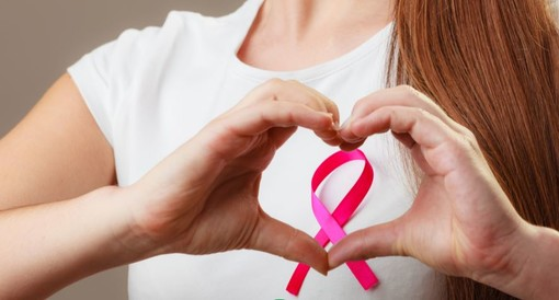 Giornata del tumore al seno metastatico: in Liguria sono circa mille le donne in cura