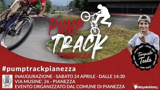 uBroker partner del nuovo circuito 'pump track' di Pianezza (To)