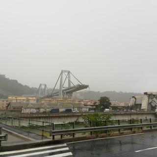 """Ponte Morandi, Assoutenti si costituisce parte civile nel processo: """"Faremo valere i diritti di centinaia di cittadini esclusi da indennizzi Aspi"""""""