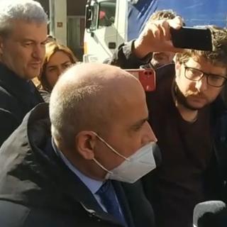Ponte Morandi, via al processo, i legali di Castellucci depositano l'istanza di ricusazione del gup (VIDEO)