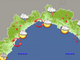 Meteo: ancora qualche rovescio in questo lunedì 21 settembre sul territorio