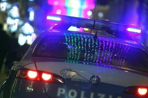 Rapinatore arrestato in centro storico: aveva minacciato con un coltellino la sua vittima