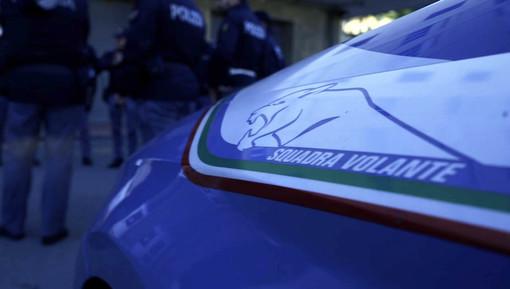 Corigliano: un arresto per maltrattamenti in famiglia
