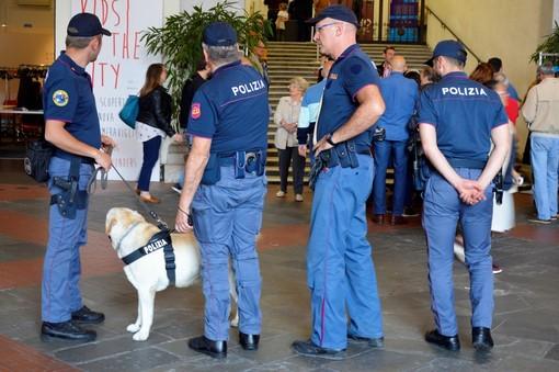 Operazione Scuole Sicure, da novembre a Genova sequestrati 3 kg di droga