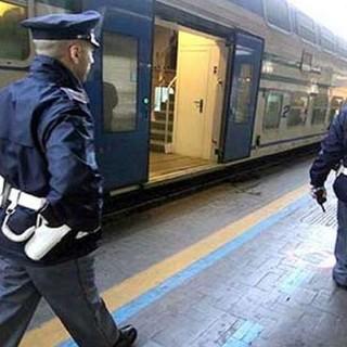 Treno bloccato per quasi un'ora: ennesima denuncia per il frenatore seriale