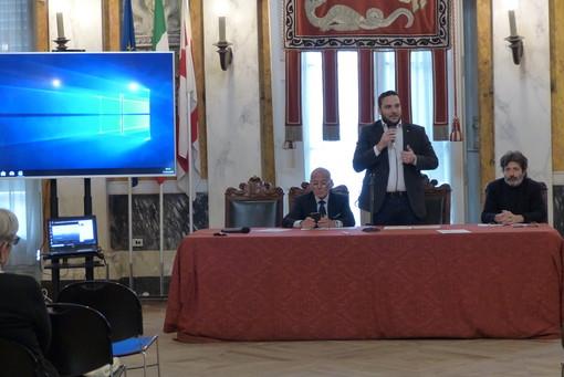 """""""Pillole di protezione civile"""" per bambini e ragazzi a Palazzo Tursi"""