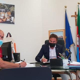 """Sentieristica, vice presidente Piana: """"Firmata la convenzione con il CAI per la valorizzazione dell'alta via dei monti liguri"""""""