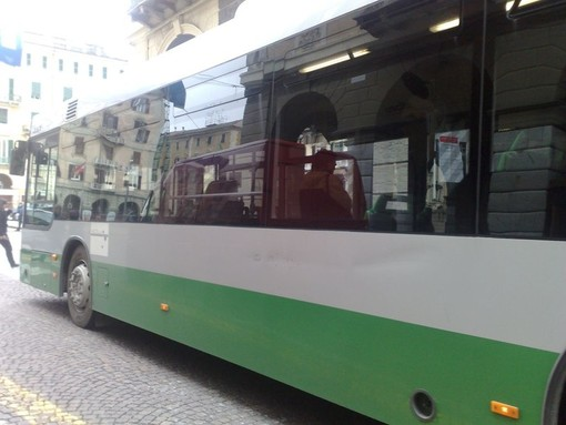Portofino: il servizio bus navetta anche a Natale