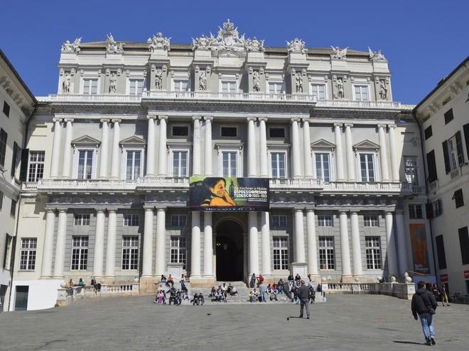 Da domani Palazzo Ducale apre nuovamente i battenti con le sue mostre