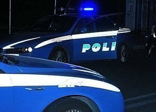 La Polizia di Stato effettua controlli ai giardini Melis: denunciato 24enne per traffico di sostanze stupefacenti