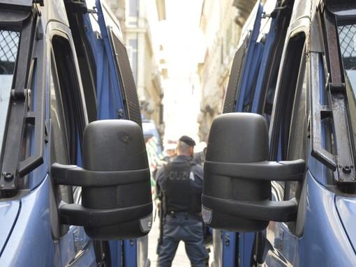 Perquisizioni per 7 ultrà della Samp sospettati di aver partecipato a scontri nello scorso settembre