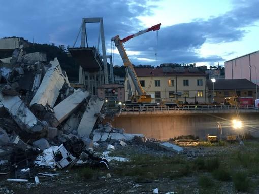"""Autostrade per l'Italia: """"Video postato su Facebook da Di Maio sul ponte Morandi non rispecchia la realtà dei fatti"""""""
