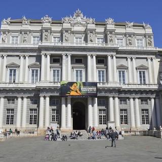 'Dieci, cento, mille centri': conferenza sulle periferie urbane a Palazzo Ducale
