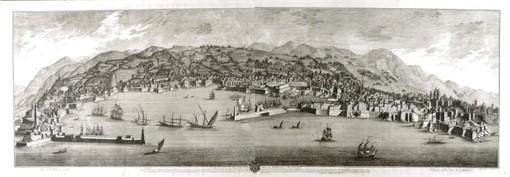 Genova nel tredicesimo secolo in mostra nella sede di Banca Carige