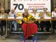 Fiera del Peperone di Carmagnola, presentata la 70esima edizione: cibo, grandi eventi e ospiti illustri