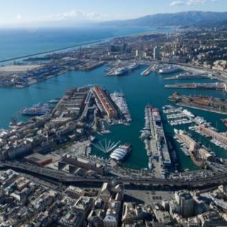 Transizione energetica nello shipping: il ruolo del RINA nella presentazione al Registro Italiano Navale