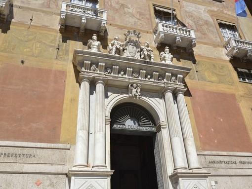 Oggi pomeriggio riunione del Comitato operativo per la viabilità sulle chiusure del casello di Rapallo