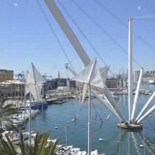 Al porto antico di Genova nasce il primo centro estivo per l'orientamento d'Italia