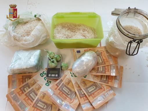 Conclusa l'operazione 'Kriminal': tre arresti, due denunce, quattordici segnalazioni e sequestro di mezzo chilo d'eroina