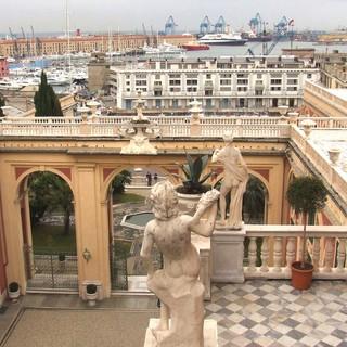 Giornate Europee del Patrimonio 2021, tutti gli appuntamenti di Palazzo Reale a Genova