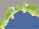 Meteo: giornata nuvolosa con qualche possibile rovescio su genovese e levante