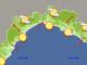 Meteo: continua il bel tempo su savonese e genovese, oggi prevista una giornata soleggiata