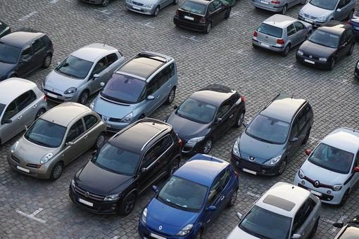 Genova Nervi: il parcheggio si paga con il telepass